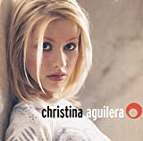 album art to Christina Aguilera