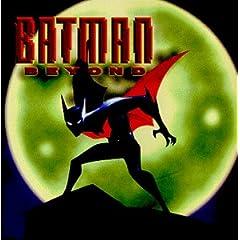 : Batman Beyond