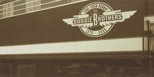 Doobie Brothers - Long Train Running - Zortam Music
