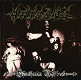 album art to Fhinsthanian Nightbreed