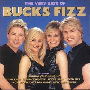 Bucks Fizz - The Best of Bucks Fizz - Zortam Music