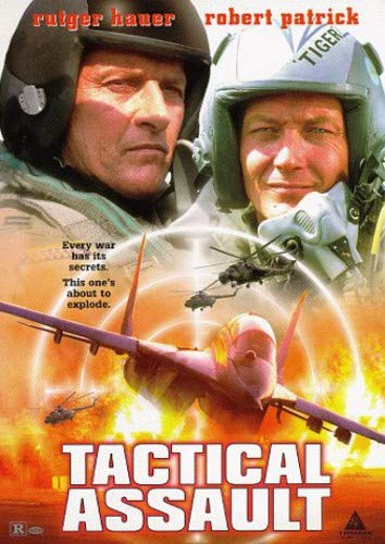 Tactical Assault / Тактическое нападение (1998)