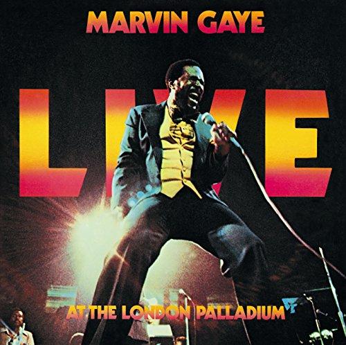 Marvin Gaye - Live - Zortam Music