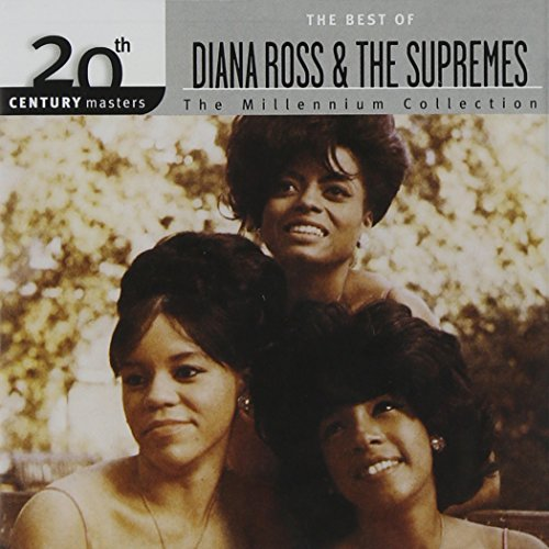 Diana Ross & The Supremes - The Best Of Diana Ross & The Supremes - Zortam Music