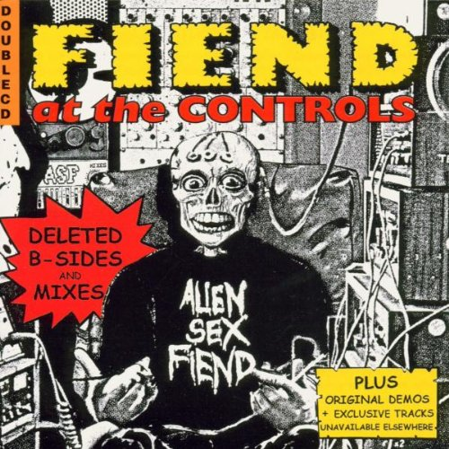 Fiend at the Controls