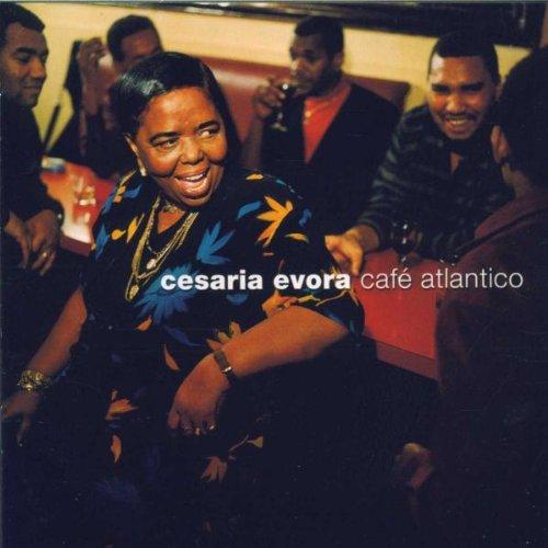 Cesaria Evora - Cafe