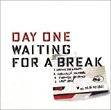 Cubierta del álbum de Waiting for a Break