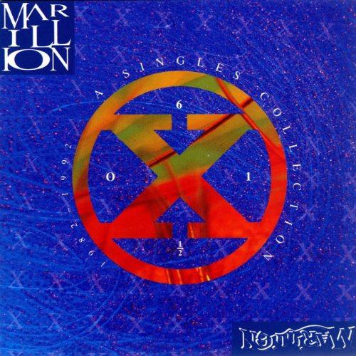 Marillion - 1982-1992 a Singles Collection - Zortam Music