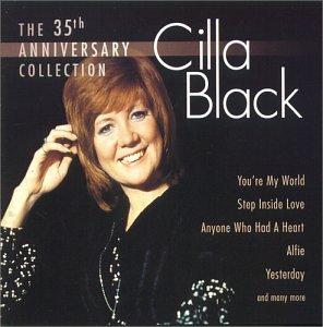 Cilla Black - You