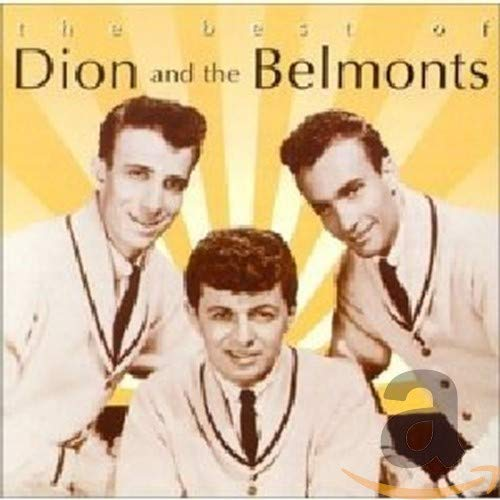 DION - The Best of Dion & the Belmonts - Zortam Music