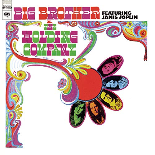 Big Brother & The Holding Company - Big Brother And The Holding Company - The Lost Tapes Disk One - Zortam Music