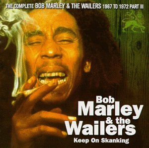 The Complete Wailers 1967-1972, Part 3