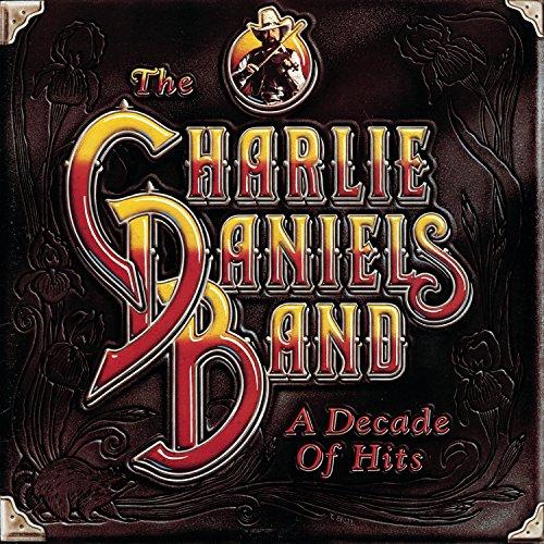 CHARLIE DANIELS - CHARLIE DANIELS - Zortam Music