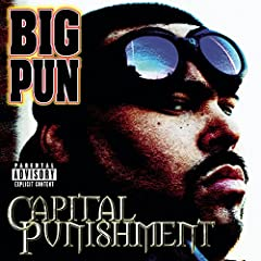 Big Pun - Capital Punishment 1998