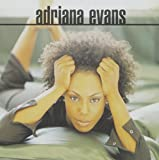 album art to Adriana Evans