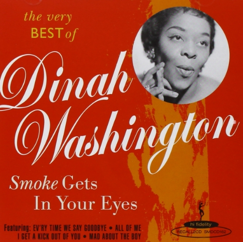 Dinah Washington - Dinah Washington - Zortam Music