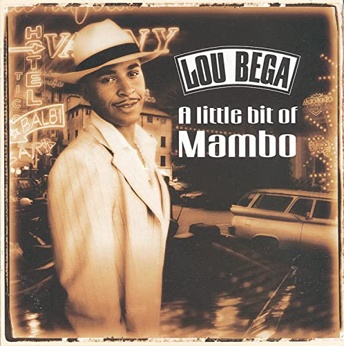Lou Bega - Top of the Pops The Best of