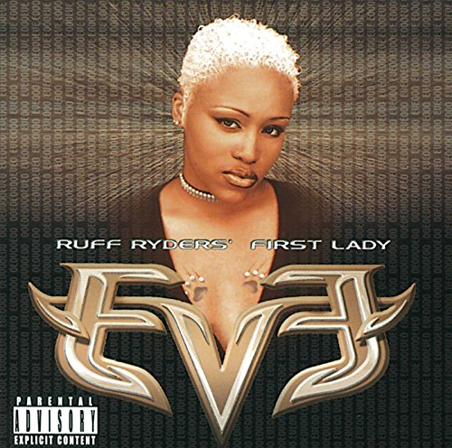 EVE - Ruff Ryders First Lady - Zortam Music