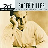 album art to 20th Century Masters: The Millennium Collection: The Best of Roger Miller