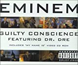 album art to Guilty Conscience