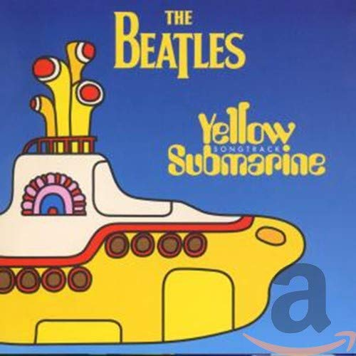 The Beatles - Yellow Submarine(new edition 1999) - Zortam Music