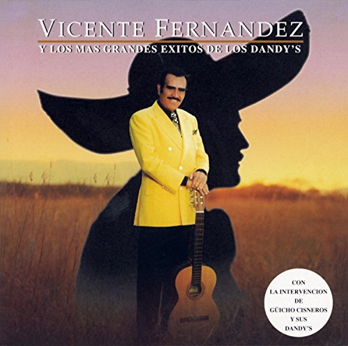 Vicente Fernandez - La Tragedia Del Vaquero Lyrics - Zortam Music