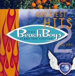 Beach Boys - Beach Boys - The Greatest Hits Vol. 2  20 More Good Vibrations - Zortam Music