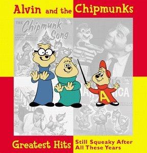 CHIPMUNKS - CHIPMUNKS - Zortam Music