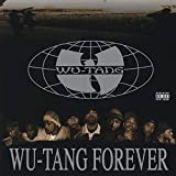album art to Wu-Tang Forever (disc 2)