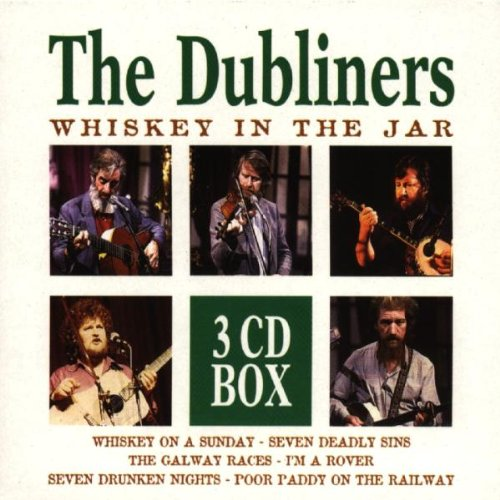 The Dubliners - Whiskey in the Jar (disc 3) - Zortam Music