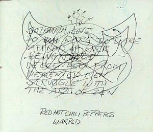 Red Hot Chili Peppers - Warped - Zortam Music