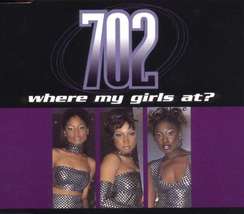702 - Where My Girl