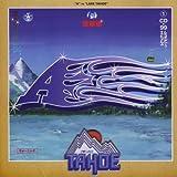 album art to I Love Lake Tahoe