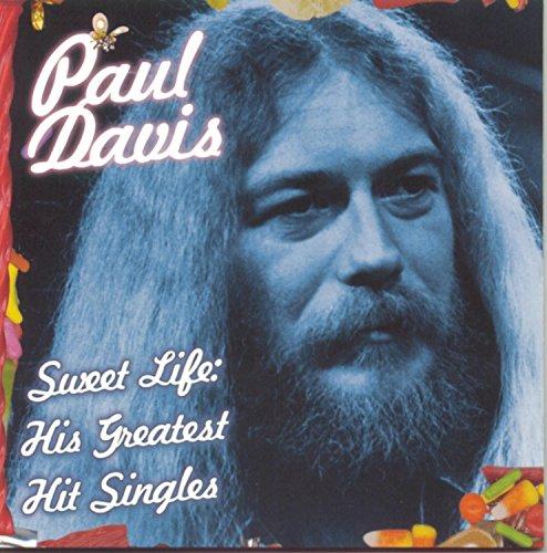 PAUL DAVIS - Greatest Hits of the 80