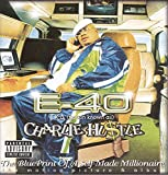 album art to Charlie Hustle: BluePrint Of A Self-Made Millionaire