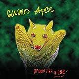 album art to Proud Like a God (bonus disc)