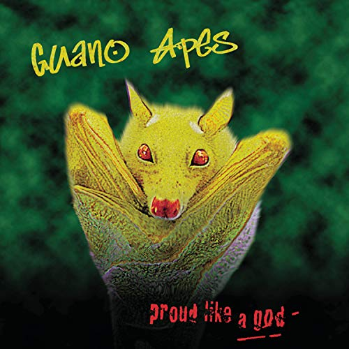 Guano Apes - Proud Like a God - Lyrics2You
