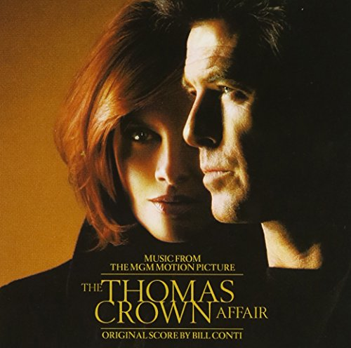 Sting - The Thomas Crown Affair-Soundtrack - Zortam Music