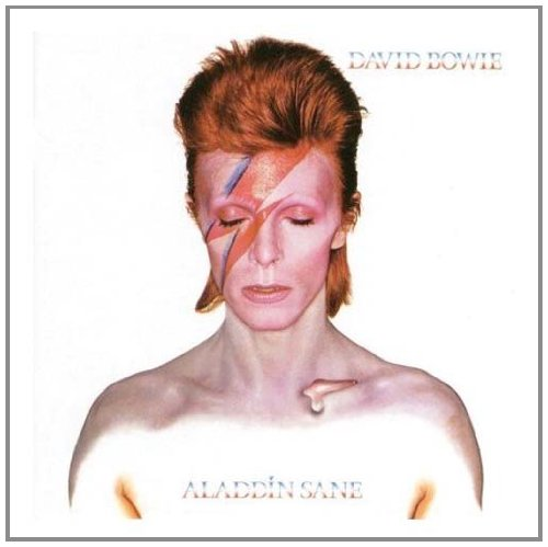 David Bowie - Aladdin Sane [RCA Japan for EU - Zortam Music
