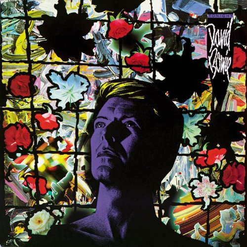 David Bowie - Tonight - Zortam Music