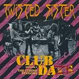 album art to Club Daze Volume 1: The Studio Sessions