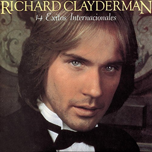 Richard Clayderman - 14 Exitos Internationales - Zortam Music