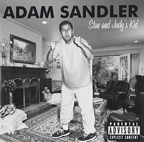 ADAM SANDLER - Chanukah Song Part II Lyrics - Zortam Music