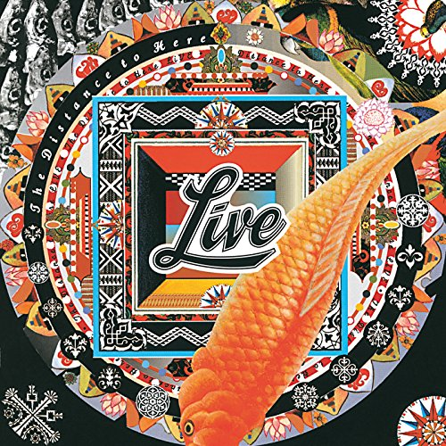 Live - The Dolphin