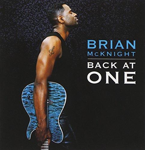 Brian Mcknight - Back at One - Zortam Music