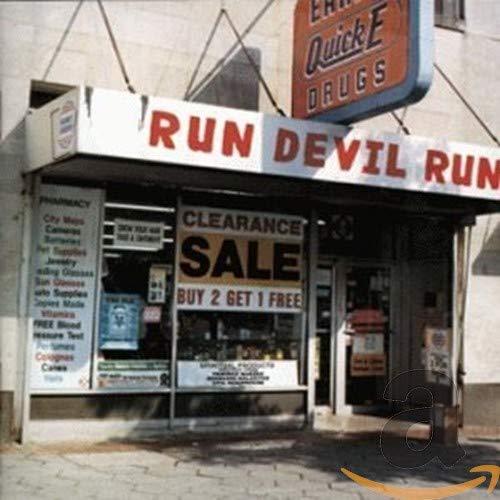 Paul McCartney - Run Devil Run - Zortam Music