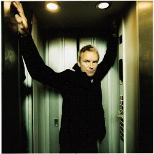Sting - Brit Awards 2001 [disc 2] - Zortam Music