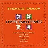 album art by Thomas Dolby