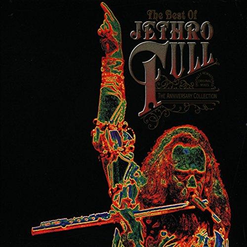 Jethro Tull - The Anniversary Collection (CD1) - Zortam Music