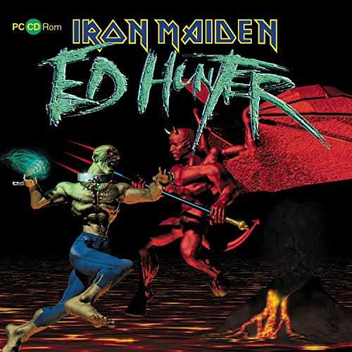 Iron Maiden - Ed Hunter - Zortam Music